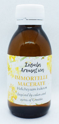 Insula Aromatica Immortelle Macerate 125 ml