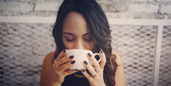 How Much Caffeine Does Decaf Tea Have