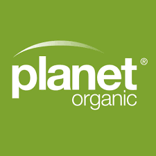 Planet Organic Spearmint Tea