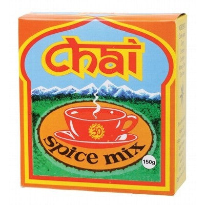 Chai Tea Spice Mix 150g