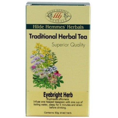 Eyebright Tea - Hilde Hemmes Tea