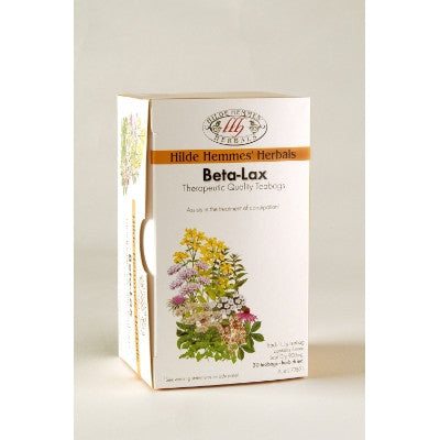 Hilde Hemmes Beta-Lax Tea 30 bags