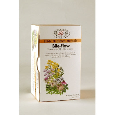 Tea that Helps with Bloating - Hilde Hemmes
