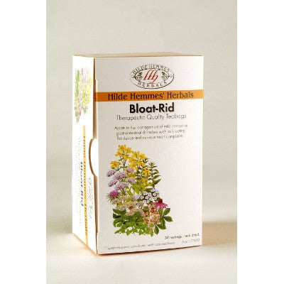 Tea for Bloating - Hilde Hemmes Bloat Tea