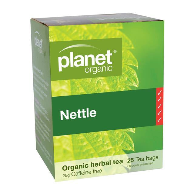 Planet Organic Nettle Tea