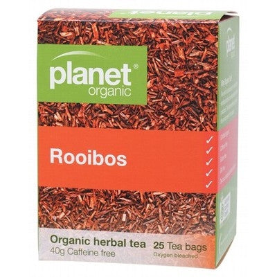 Planet Organic Rooibos Tea