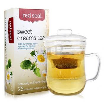 Red Seal Sweet Dreams Tea
