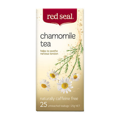 Red Seal Chamomile Tea 25 tbags