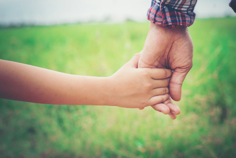 5 Things to Do Immediately to Connect Better With Your Child