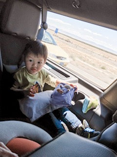 Do not commit these mistakes when travelling with kids