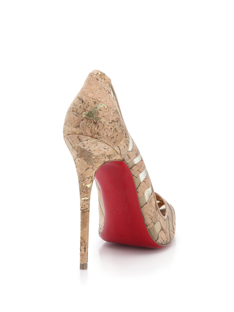 Christian Louboutin So Kate  Pumps, 38.5