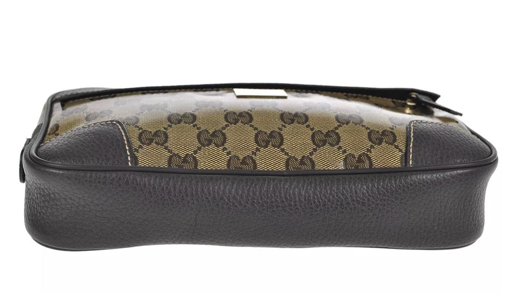 GUCCI SUPREME FANNY PACK, ONE SIZE