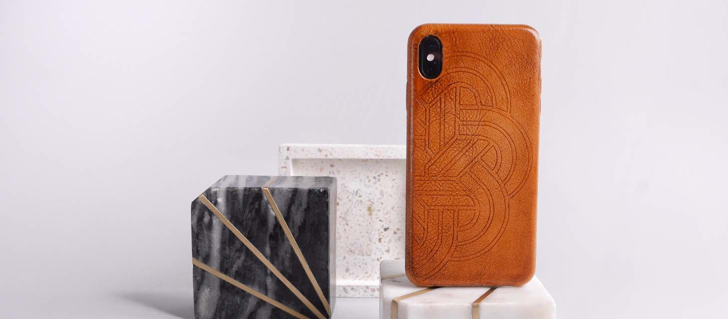custom iPhone Xs max case