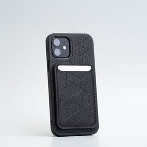 geometric iphone 12 mini case with magsafe