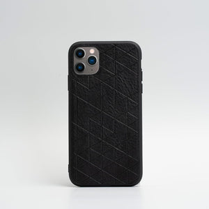 schwarz iPhone 11 Pro Fall