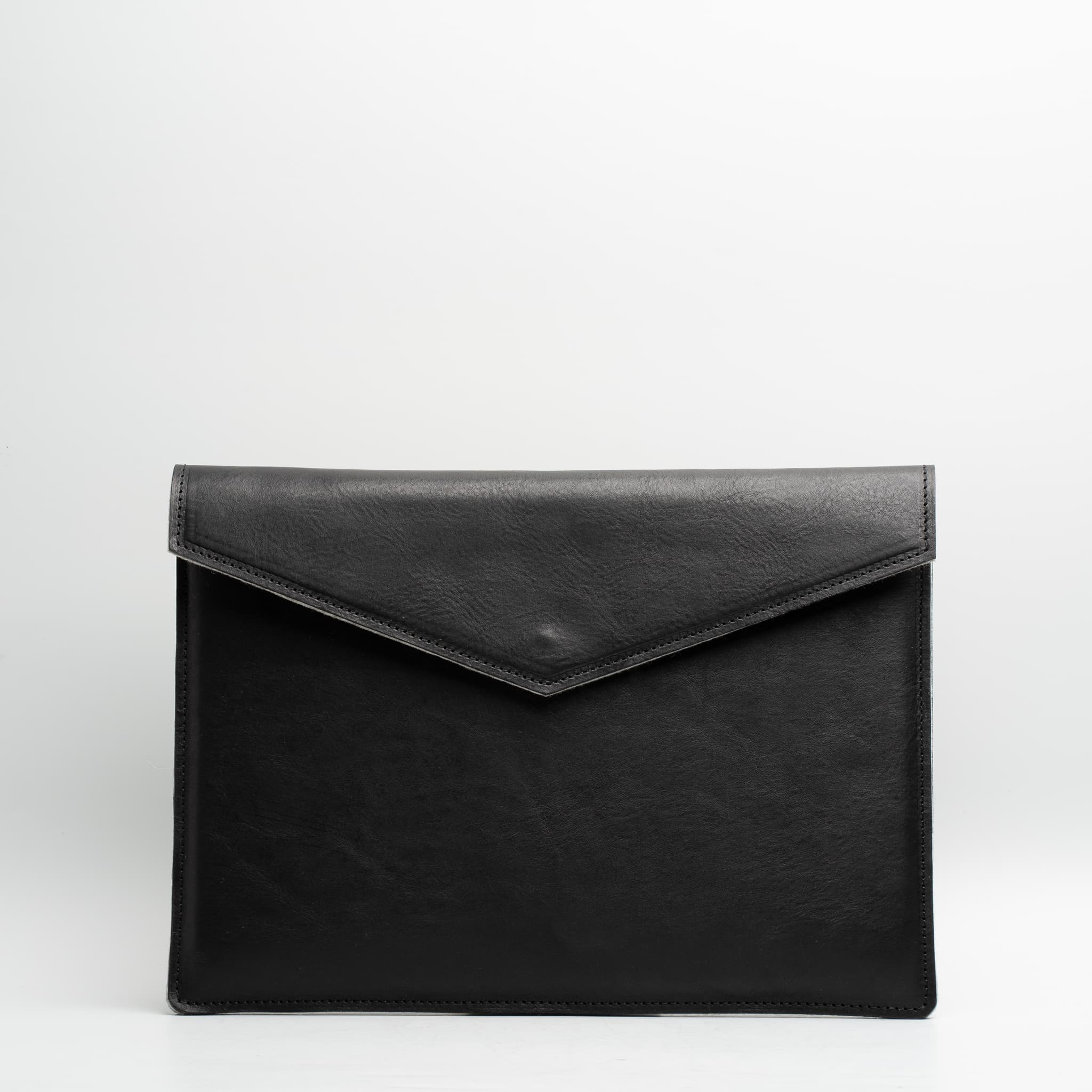 black leather macbook air sleeve.jpg