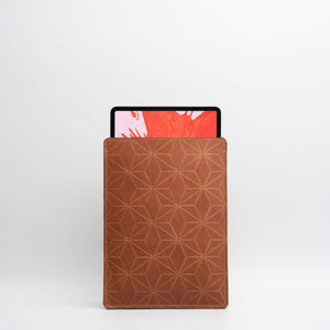 geometric ipad case