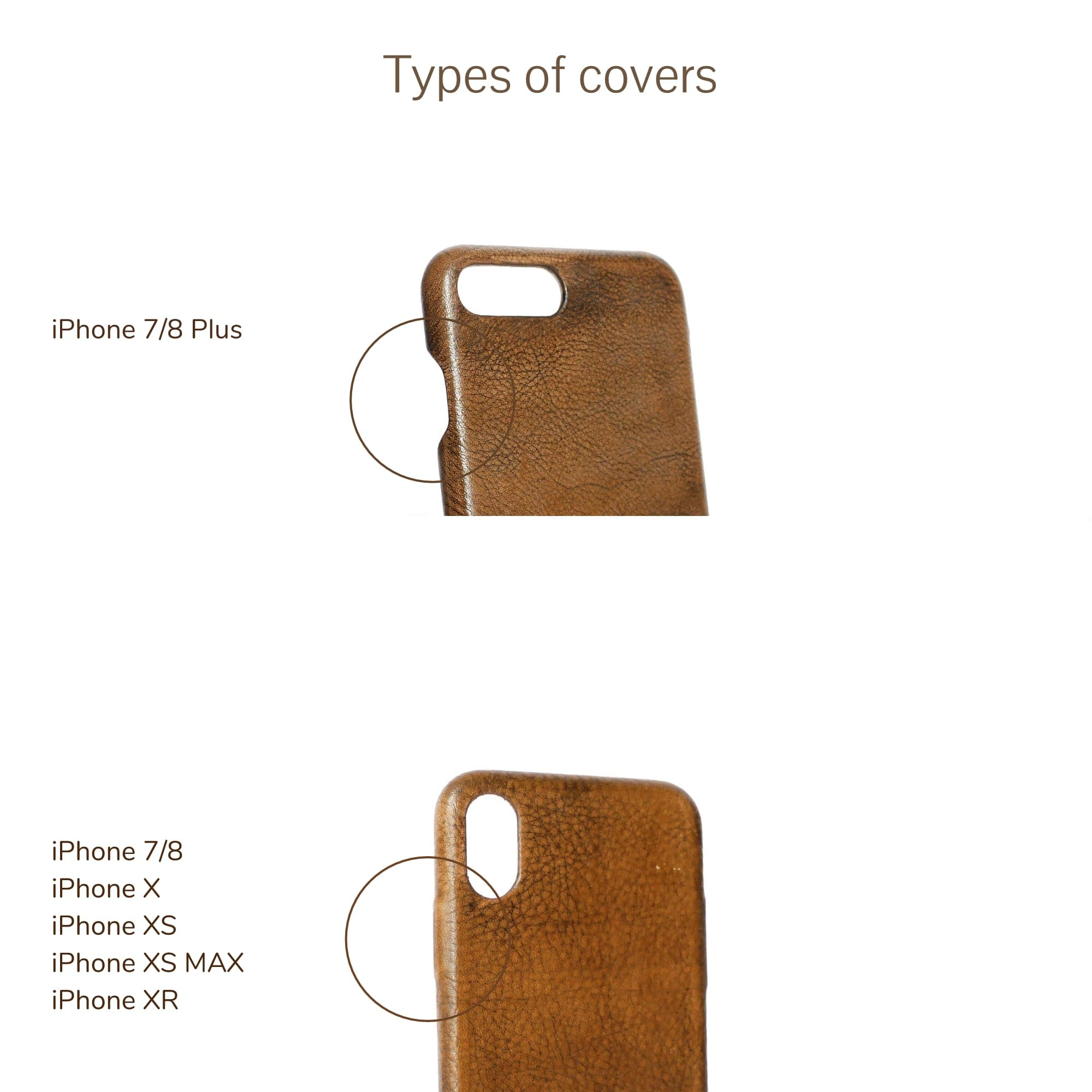 iPhone cases brands