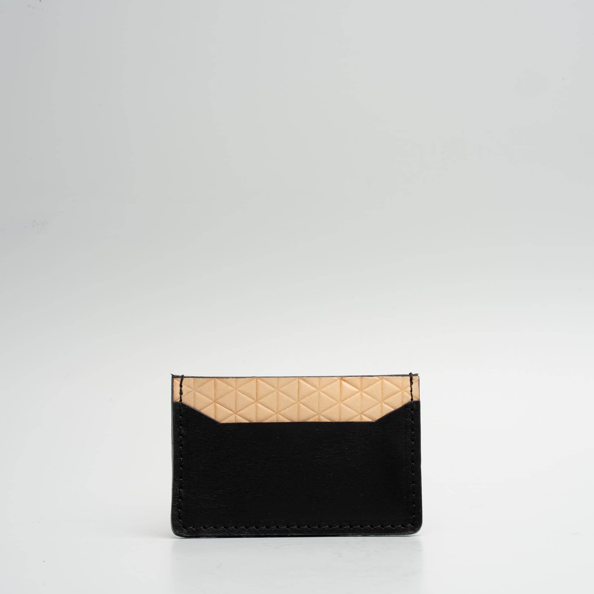 cool leather card holder