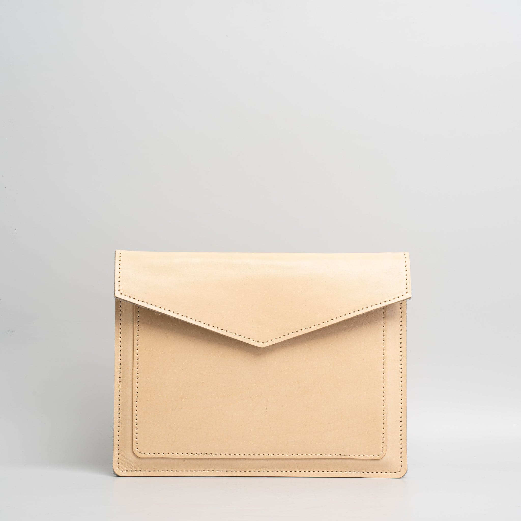 ipad pro 12.9 sleeve leather