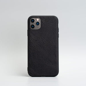 iPhone 11 Pro Max case black