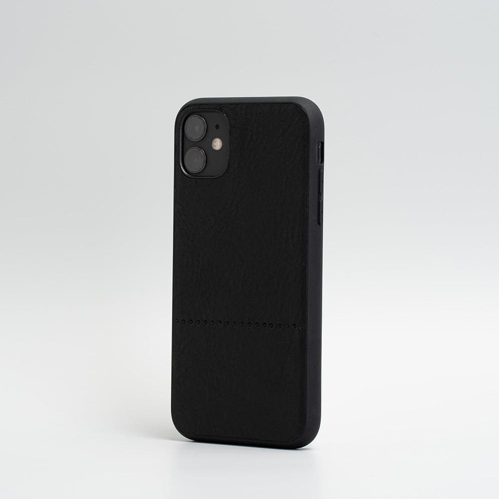 iPhone 11 case in black