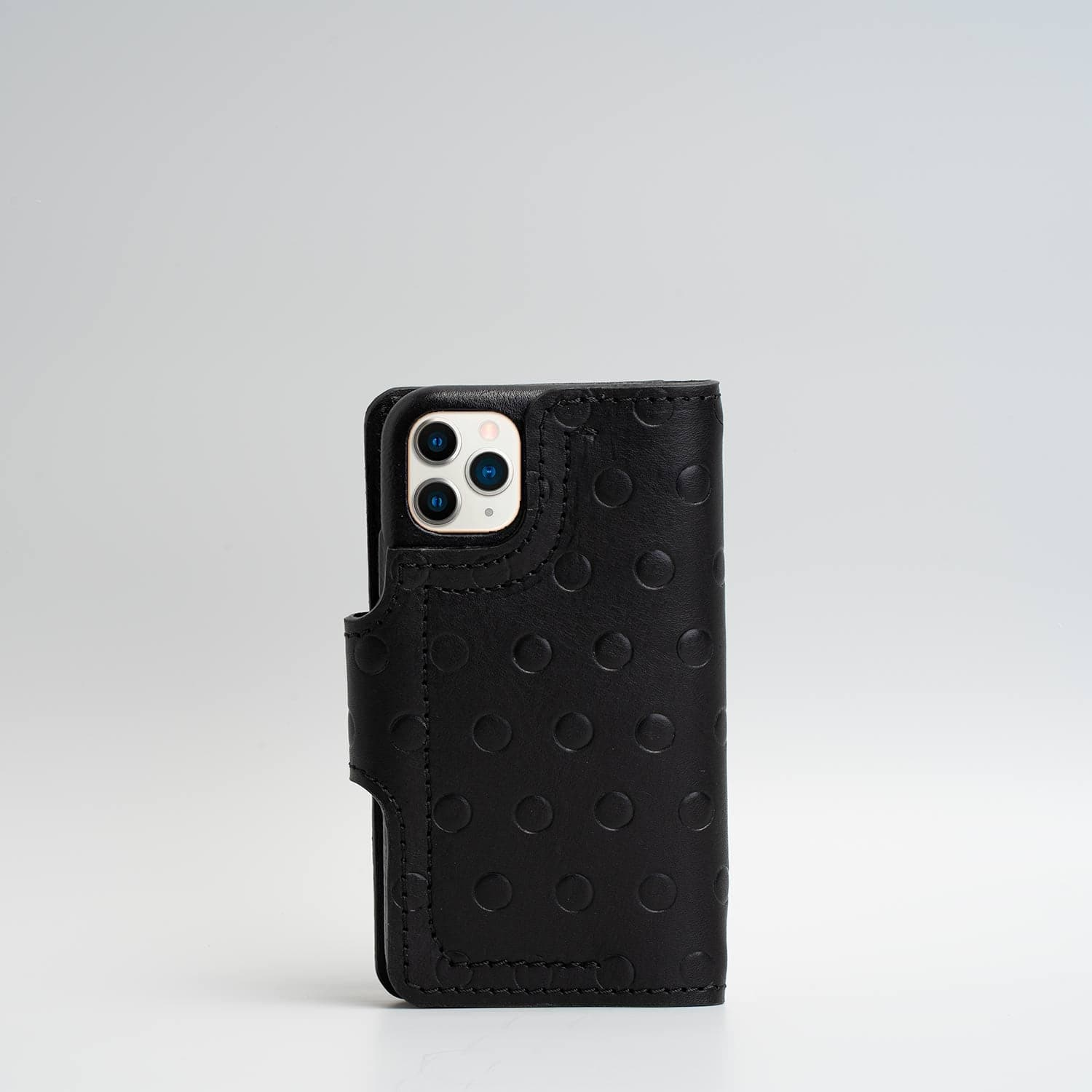 iPhone 11 pro chain wallet case