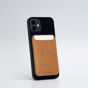 iPhone 12 Pro wallet with MagSafe