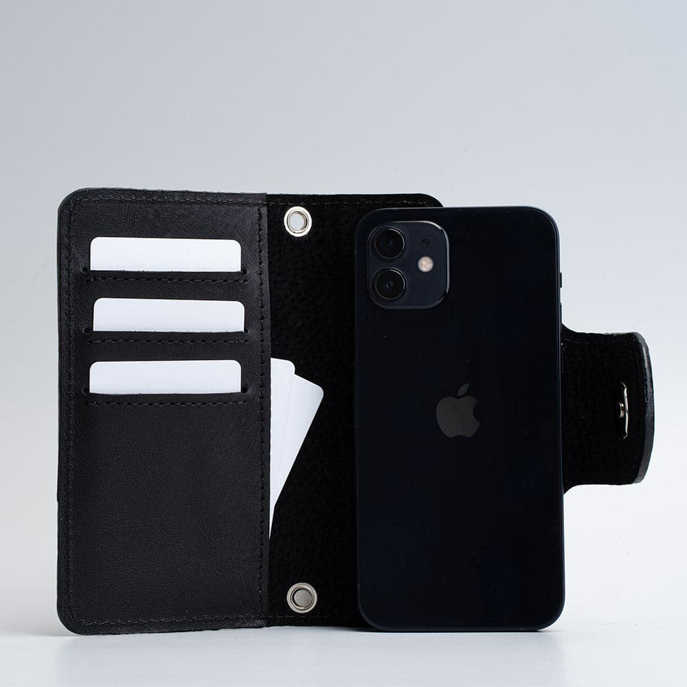 iPhone 12 pro folio wallet