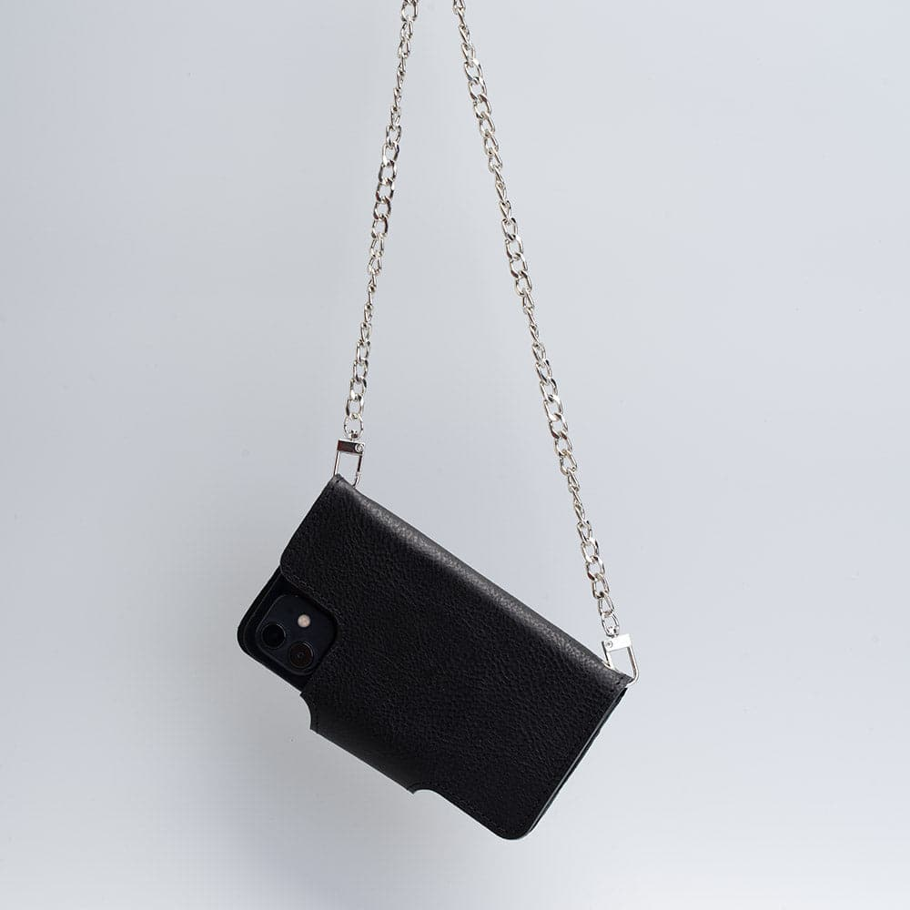 iPhone wallet on chain