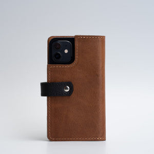 iPhone wallet with magsafe