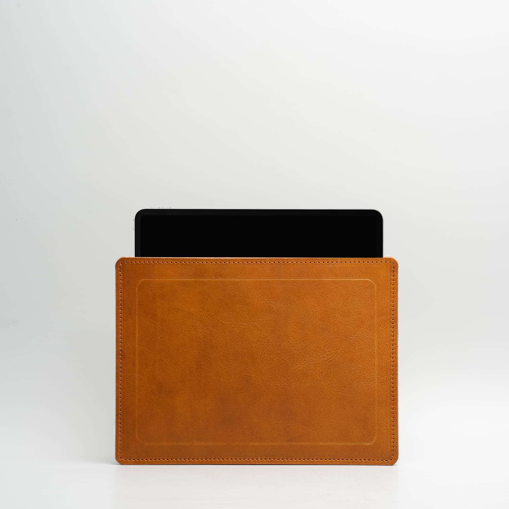 ipad pro 12.9 inch leather sleeve