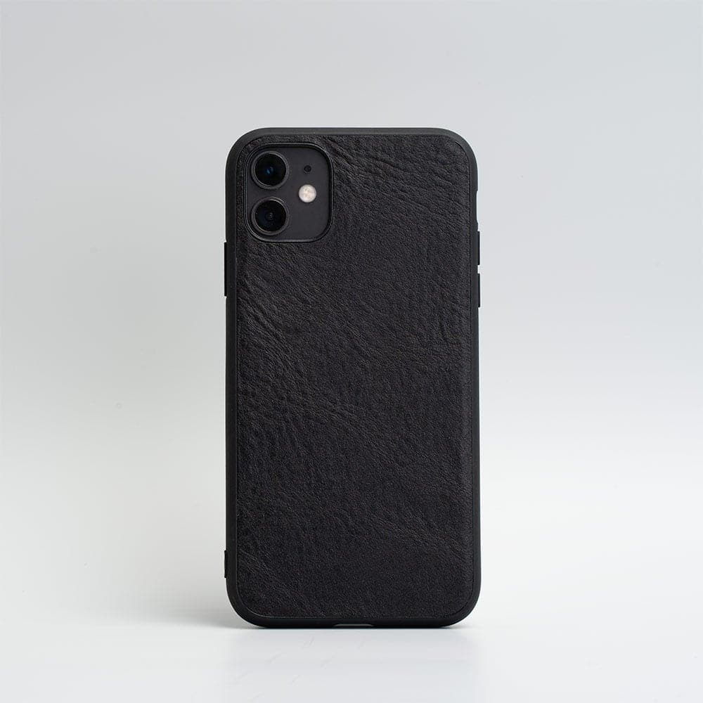 Iphone 11 cas noir