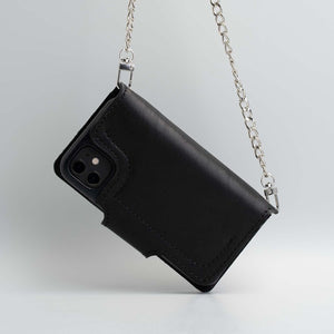 iphone 11 Crossbody-Gehäuse