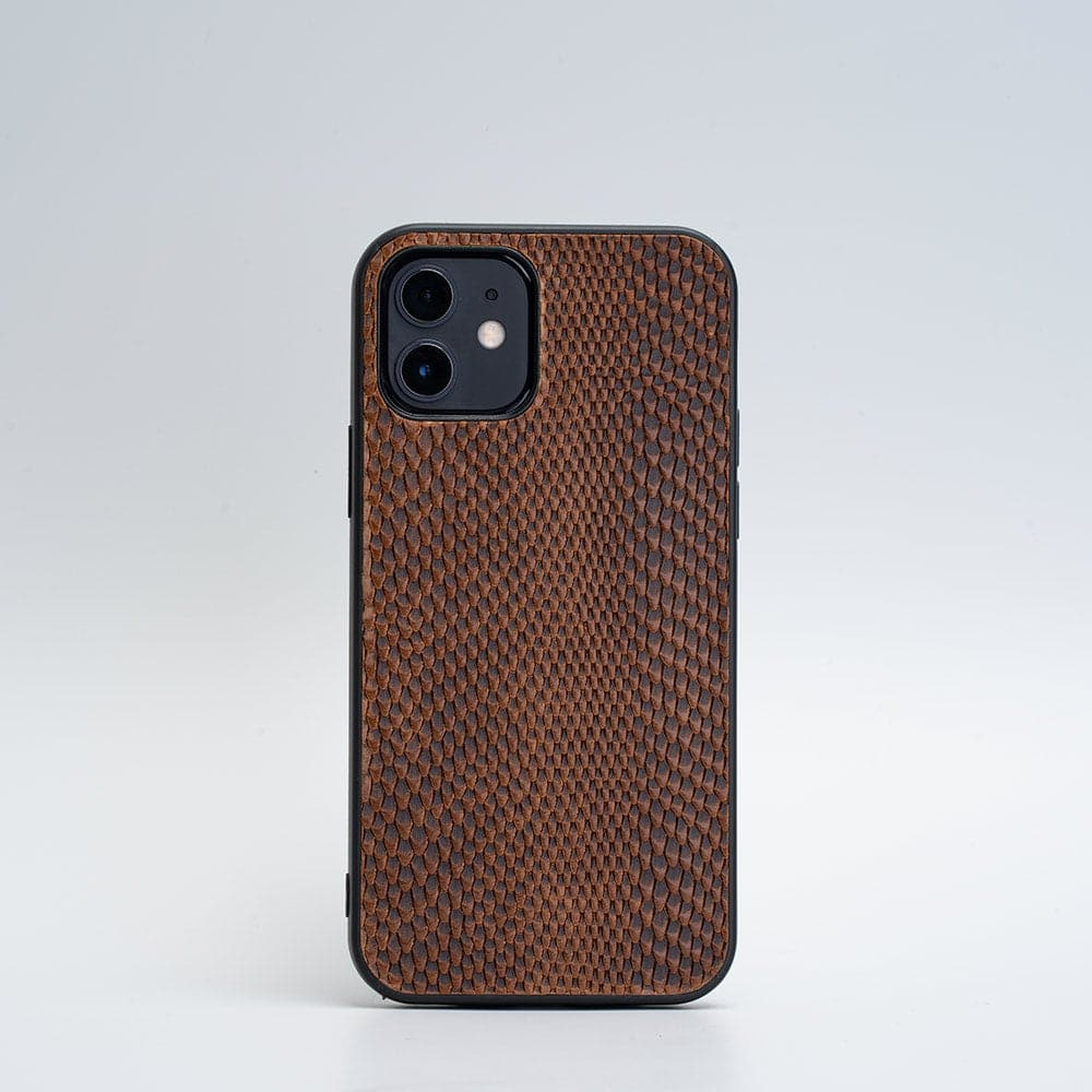 iphone 12 animal print case