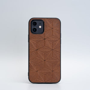 iPhone 12 flower case