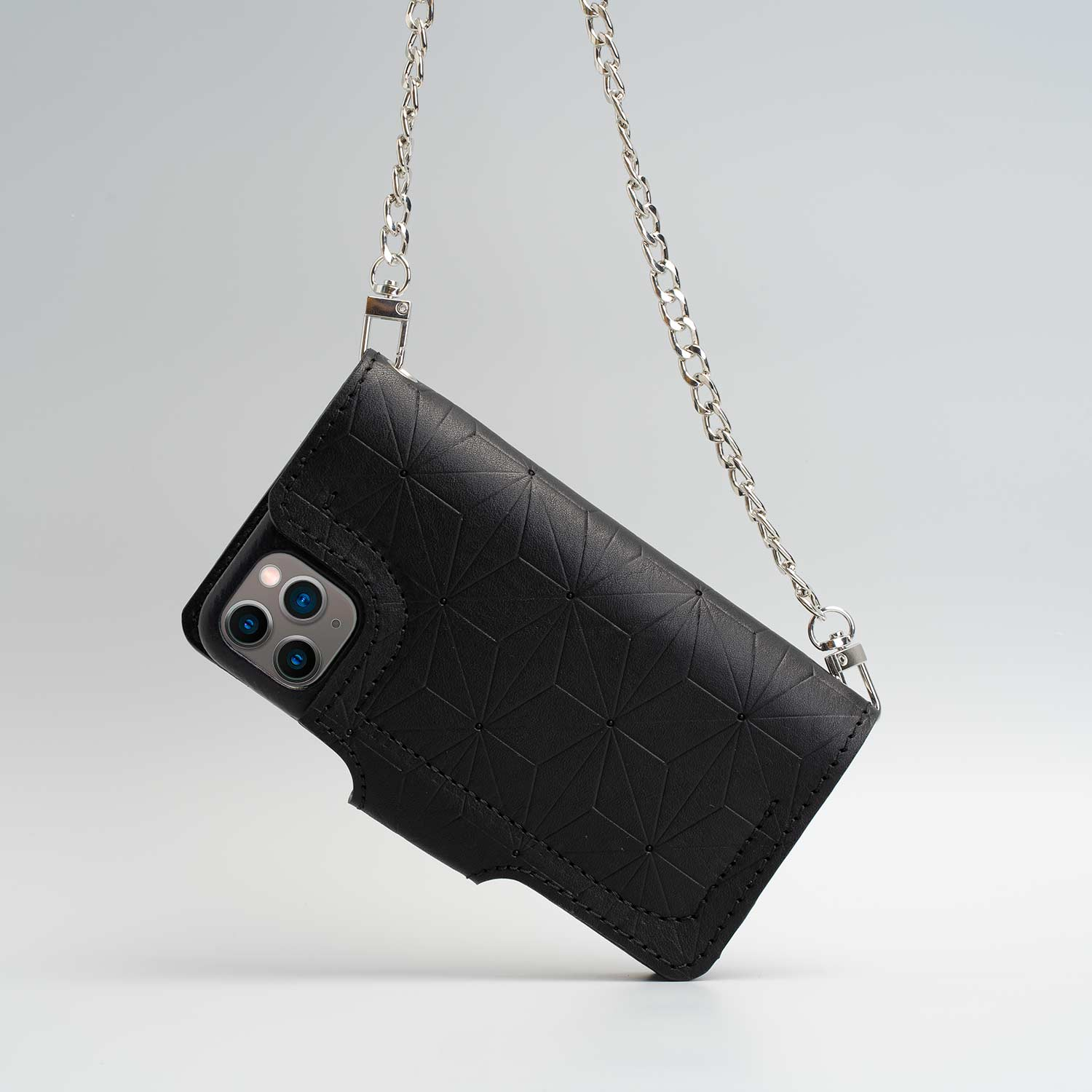 iphone case with chain strap