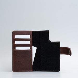 iphone folio wallet magsafe