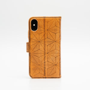 leather wallet case iphone xs