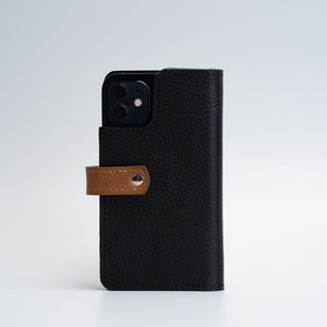 leather wallet iPhone 12 magsafe