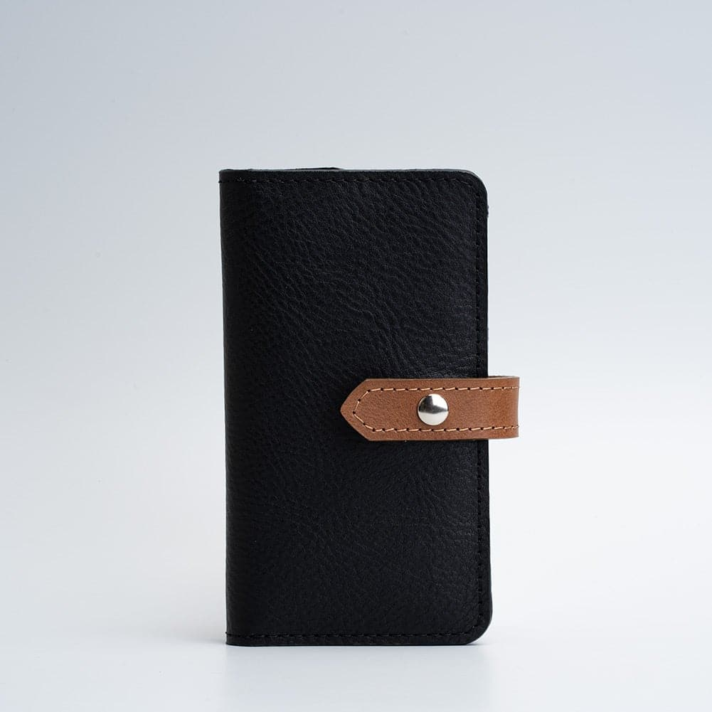 leather wallet iPhone 12 pro max magsafe