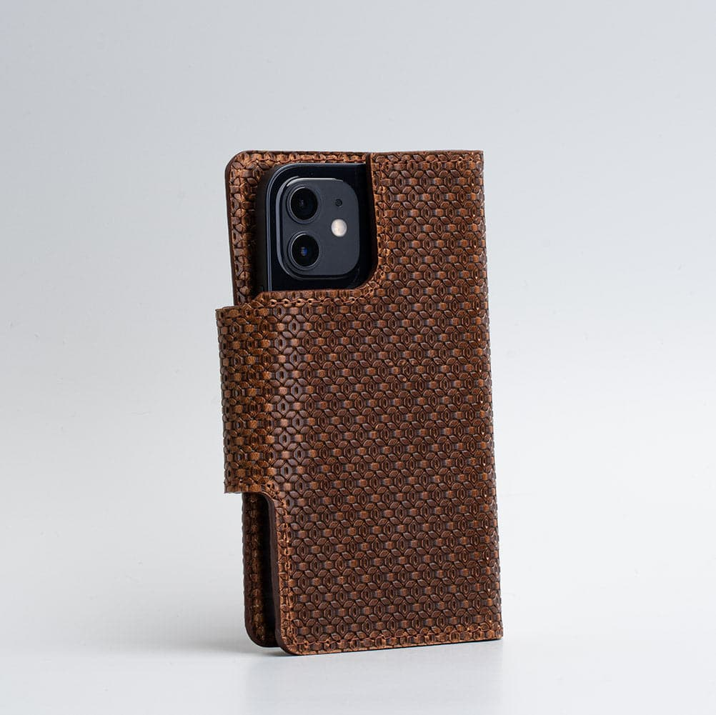 luxury iPhone 12 wallet