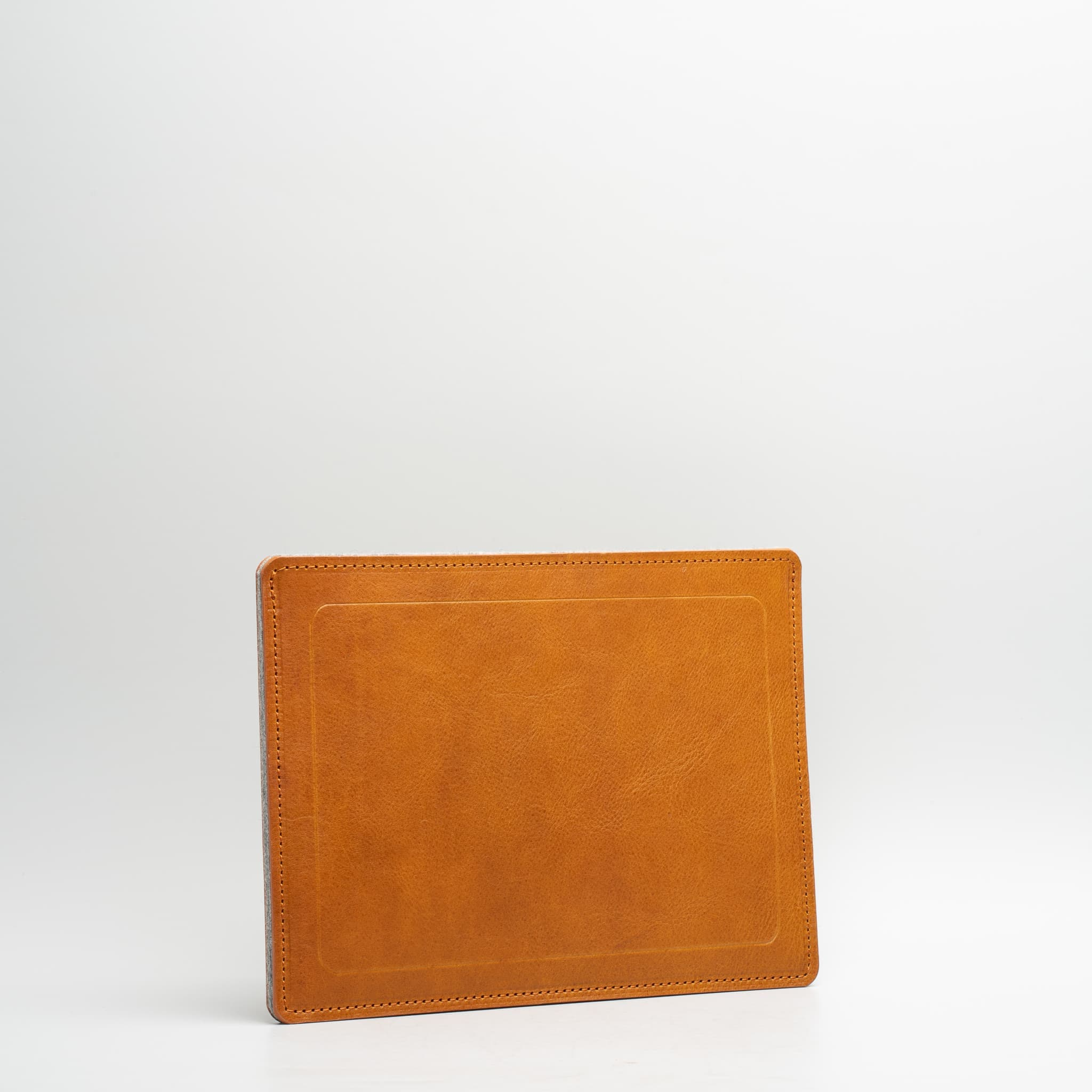 leather ipad sleeve
