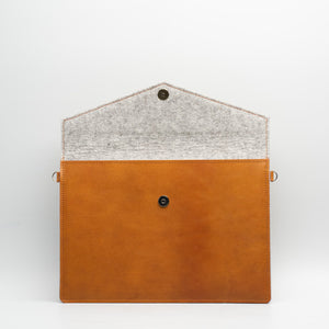macbook pro 15 leather sleeve