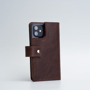magsafe folio wallet iphone 12