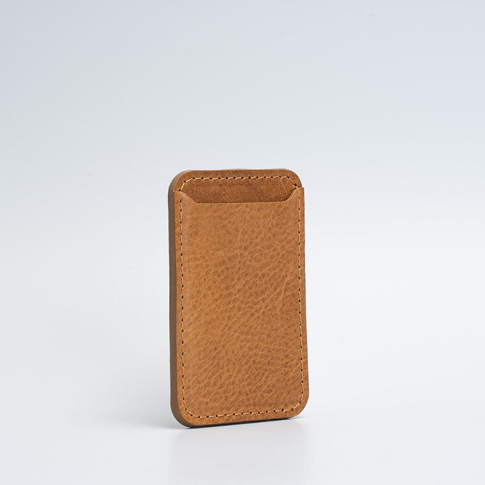 magsafe wallet leather