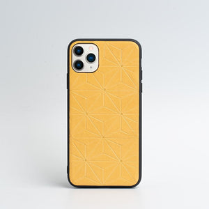jaune moutarde iphone 11 Pro cas