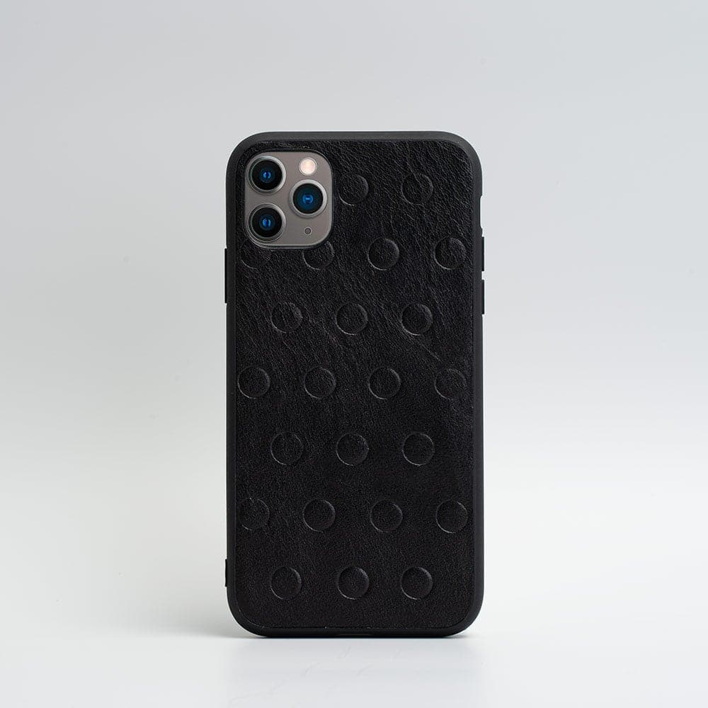 polka dots iPhone 11 Pro case