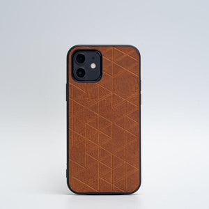 tan iPhone 12 case