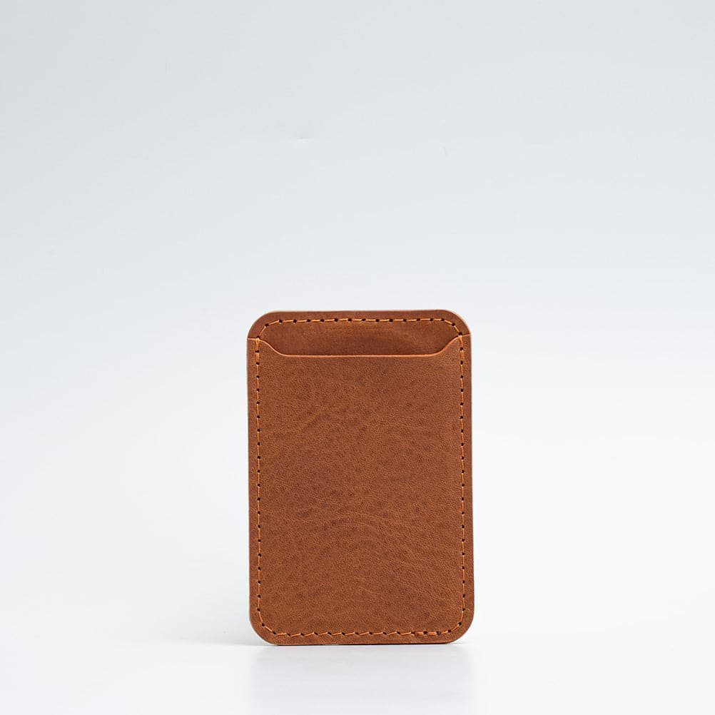 tan magsafe wallet